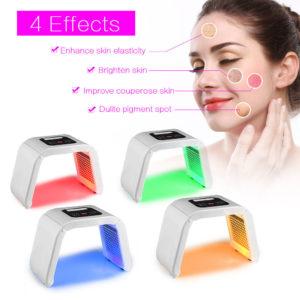 LED Beauty Treatments